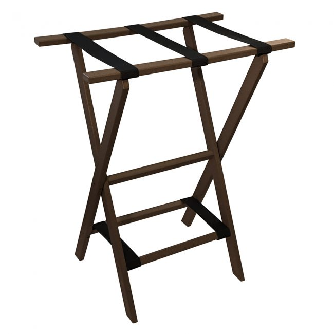 gate house furniture brown eco tray jack