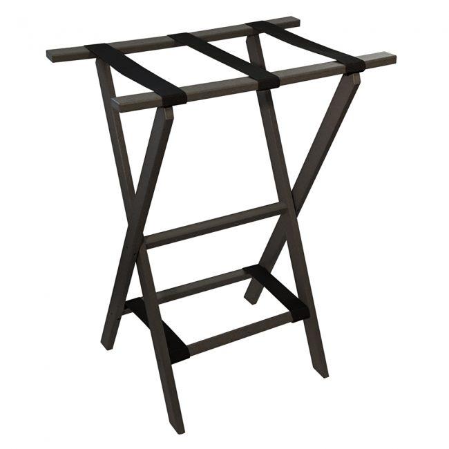gate house furniture dark grey eco tray jack